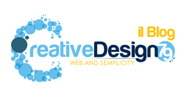 il blog di CreativeDesign79.it - Vai alla homepage