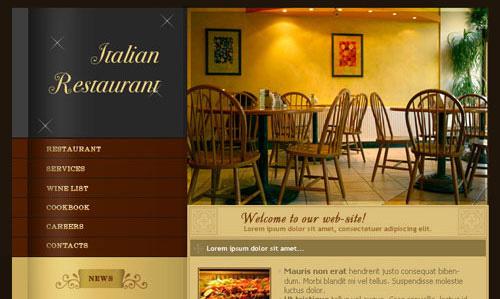 Crea un sito con i tutorial di photoshop creativedesign79 for Design sito