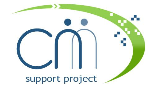 Logo CM Support Project