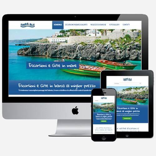 Sito wordpress per societ servizi turistici for Buono per servizi turistici