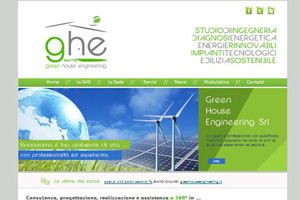 Green House Engineering